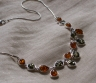 Amber Necklaces NE3078