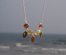 Amber Necklaces NE3053